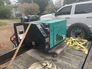 Cummins ohnin Diesel generator 5HDKBC-2861F for Sale in Edmonds, WA