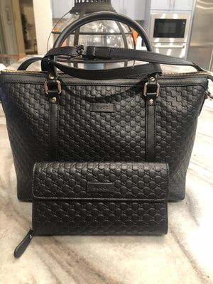 Black Gucci bag for Sale in Chula Vista, CA