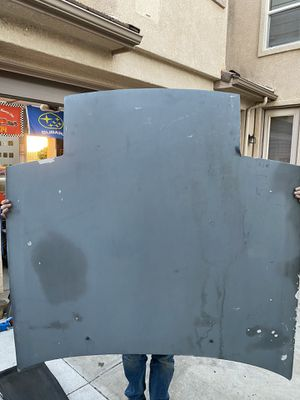 Mazda RX7 FC aluminum hood for Sale in Simi Valley, CA