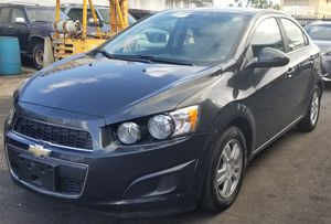 Chevy Sonic 2014 for Sale in Coral Gables, FL
