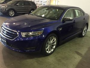 2015 Ford Taurus Limited AWD for Sale in Woodbridge, VA