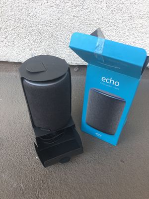 New echo $100 for Sale in Los Angeles, CA