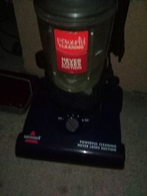 Bissell Powerforce Helix. Canister Vacuum for Sale in Anaheim, CA