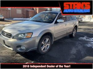 2005 Subaru Outback for Sale in Westminster, CO