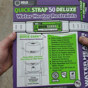 Water Heater Strap for Sale in Corona, CA