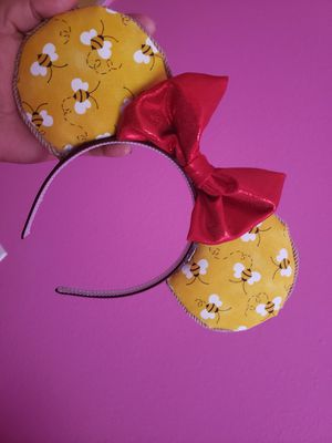 Custom Made Mickey Ears for Sale in Whittier, CA