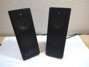 Logitech X-140 2.0 Speakers for Sale in Sacramento, CA