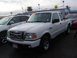 2011 Ford Ranger for Sale in Merced, CA