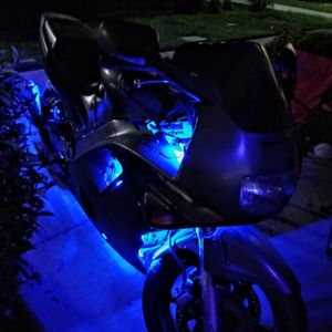 94 Honda CBR600 for Sale in Fresno, CA