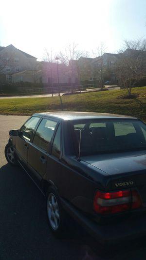 DEPENDABLE CAR for Sale in Ashburn, VA