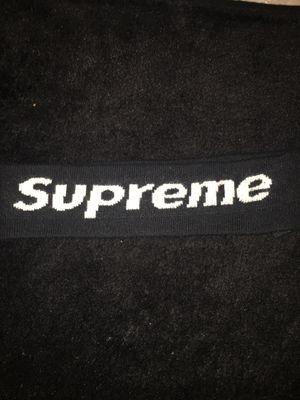 Supreme Headband New Era for Sale in Winston-Salem, NC
