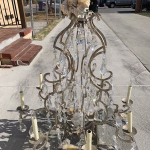 Big chandelier for Sale in Montebello, CA