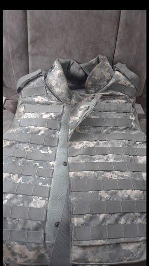 Size Medium bullet proof vest for Sale in West McLean, VA