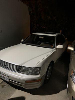 Lexus LS 400 for Sale in Colton, CA