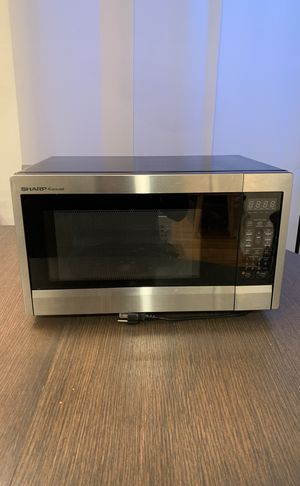 Sharp Microwave for Sale in Santa Monica, CA