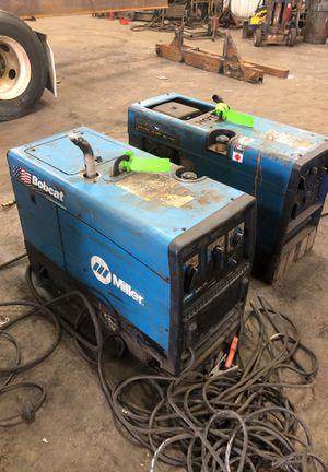 Miller 250 welder for Sale in Crestwood, IL