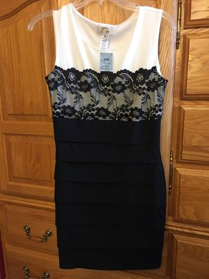 Black and white dress for Sale in Concord, CA
