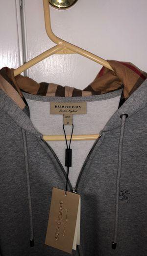 Burberry hoodie for Sale in El Sobrante, CA