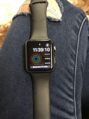 Apple Watch 3 series 42mm ⌚️ for Sale in Playa del Rey, CA