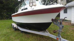 Wellcraft fishing boat for Sale in Orlando, FL