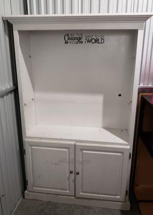 White Cabinet for Sale in Gardena, CA