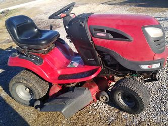 Riding Lawn Mower for Sale in Justin,  TX