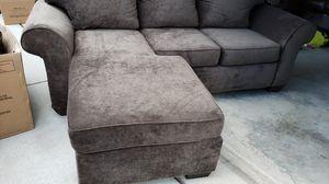 Basement Theatre Couch for Sale in Alexandria, VA