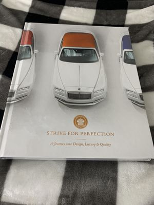 Rolls-Royce owners club books for Sale in Dallas, TX