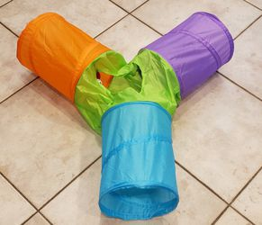 "Small Cat Play Tunnels (Each Color Is 12"") for Sale in Sloan,  NV"