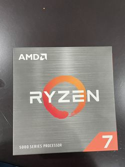 Ryzen 7 5800X (brand New, Sealed) for Sale in Bothell,  WA
