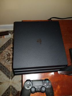 Free ps4 pro for Sale in DeSoto,  TX