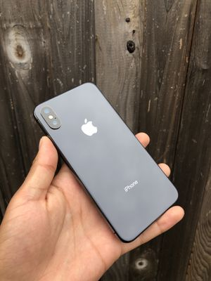iPhone X 256GB for Sale in Lacey, WA