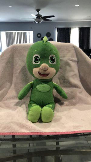 Gekko Doll for Sale in Miami, FL