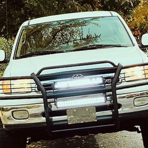 Upgraded stereo 2002 Toyota Tundra 4WD for Sale in San Jose, CA