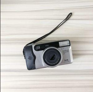 Vintage Nikon Lite Touch Zoom 110 AF 35mm Film Camera 38-110mm Macro Zoom for Sale in Houston, TX