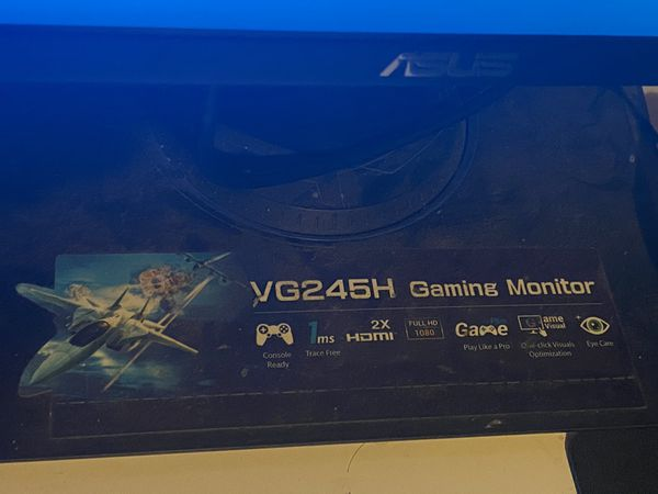 OMEN HP Obelisk Desktop PC