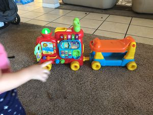Used baby toy!! for Sale in E RNCHO DMNGZ, CA