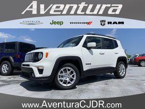 2019 Jeep Renegade for Sale in North Miami Beach, FL