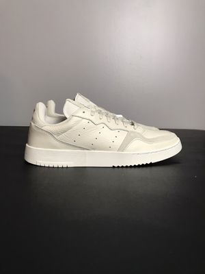 Adidas Supercourt Originals EE6031 Raw White New Without Box for Sale in French Creek, WV