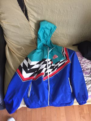 DOPE WINDBREAKER JACKET for Sale in Germantown, MD