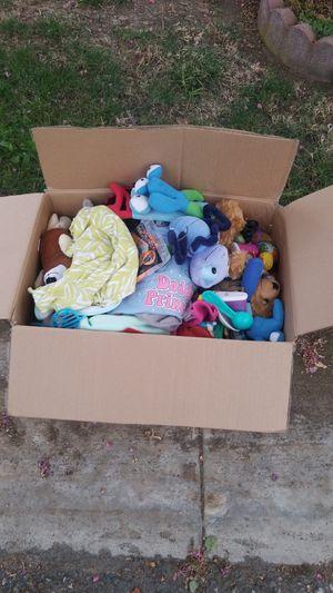 FREE Full box of random items for Sale in Riverside, CA