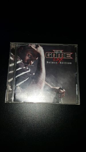 The game LAX CD for Sale in Corona, CA