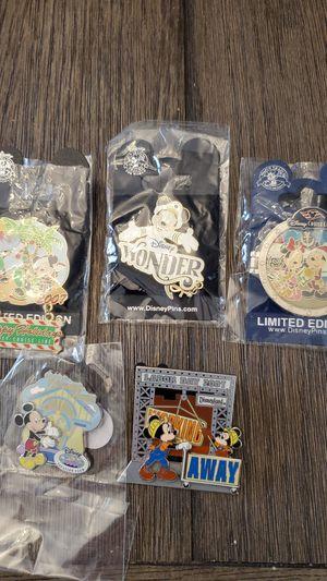 Disney pins for Sale in Mascotte, FL