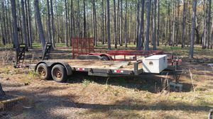 Trailer for Sale in Ailey, GA