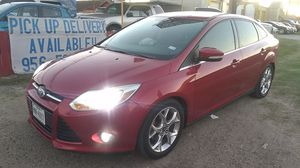 2012 Ford focus for Sale in Alton, TX