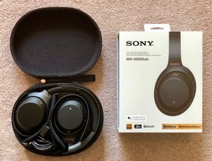 Sony WH-1000XM3 Noise Cancelling Headphone! Brand new with box and all accessories! for Sale in Bethlehem, PA