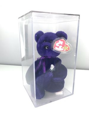 11 Beanie babies (Negotiable) for Sale in Oxon Hill, MD