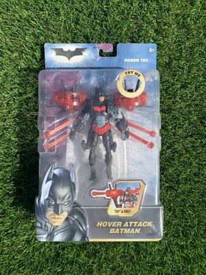 Batman Dark Knight Action figure 2008 *COLLECTABLE* for Sale in Oceanside, CA