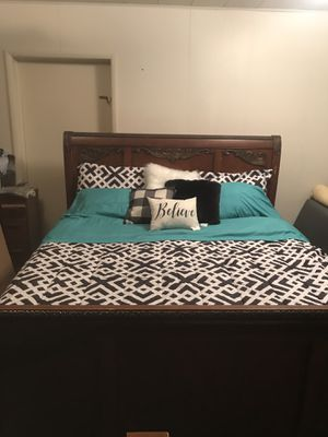 King size sleep number bed. for Sale in Gainesville, FL