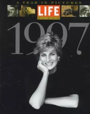 Life a year in pictures 1997. Features Princes Diana for Sale in Hannibal, MO